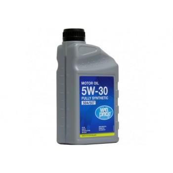 Motorolie 5W30 Fullsynthetic Longlife Winprice 1L