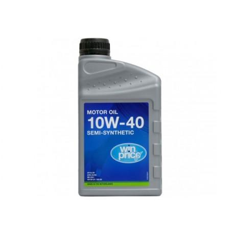 Motorolie Winprice 10W40 A3/B4 1L