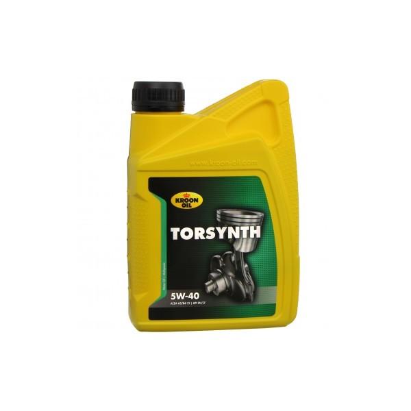 Motorolie Kroon-Oil 34446 Torsynth 5W40 1L