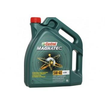 Motorolie Castrol Magnatec 5W40 A3/B4 5L 1529BO