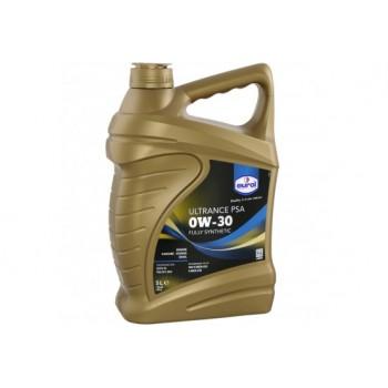 Motorolie Eurol Ultrance PSA 0W-30 5L