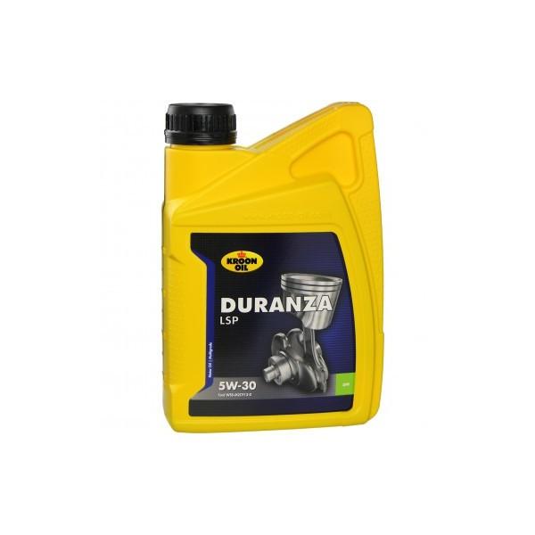 Motorolie Kroon-Oil 34202 Duranza LSP 5W30 1L