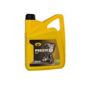 Kroon-Oil 33229 Presteza MSP 5W-30 5L