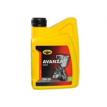 Motorolie Kroon-Oil 33483 Avanza MSP 5W30 1L