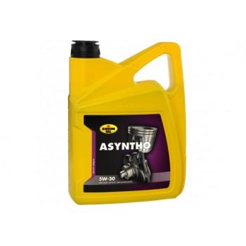 Motorolie Kroon-Oil 20029 Asyntho 5W30 5L