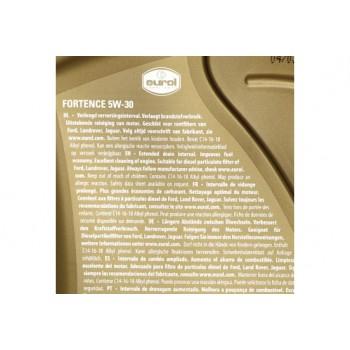 Motorolie Eurol Fortence 5W-30 1L