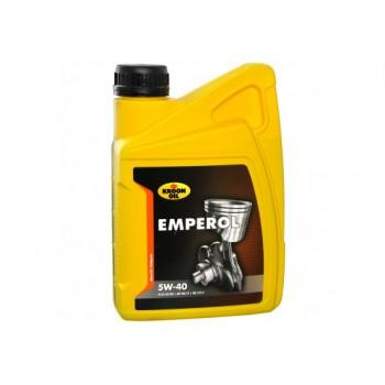 Motorolie Kroon-Oil 02219 Emperol 5W40 1L