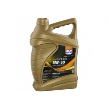 Motorolie Eurol Fluence DXS 5W-30 5L