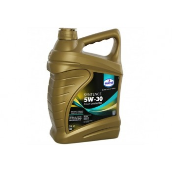 Motorolie Eurol Syntence 5W-30 5L