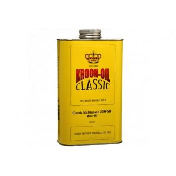 Motorolie Kroon-Oil 34538 Classic Multigrade 20W-50 1L
