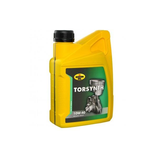 Motorolie Kroon-Oil 02206 Torsynth 10W40 1L
