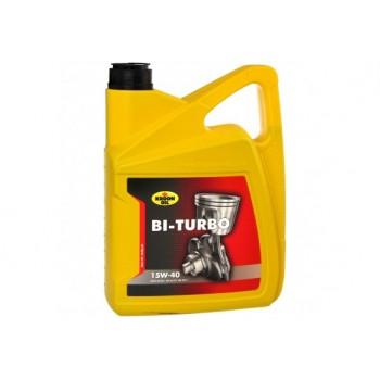 Motorolie Kroon-Oil 00328 Bi-Turbo 15W40 5 L