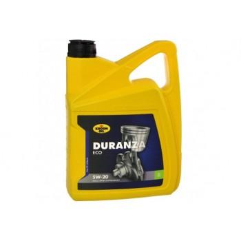 Motorolie Kroon-Oil 35173 Duranza ECO 5W20 5L