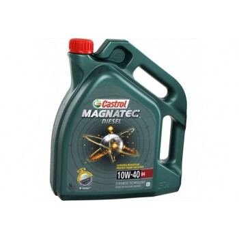 Motorolie Castrol Magnatec Diesel 10W40 B4 5L 151B65