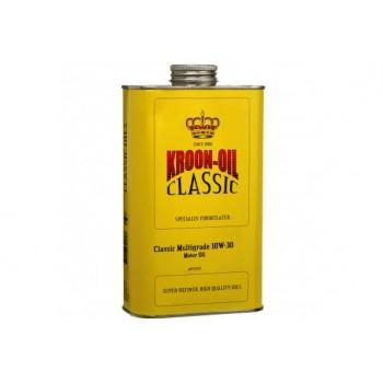 Motorolie Kroon Oil 34536 Classic Multigrade 10W-30 1L