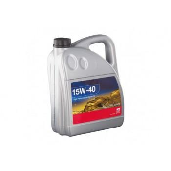 Febi Motorolie 15W40 5 liter
