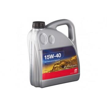 Febi Motorolie 15W40 4 Liter