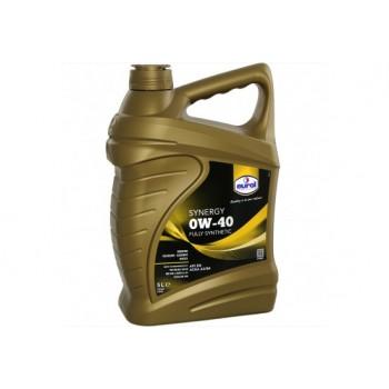 Motorolie Synergy 0W-40 5L