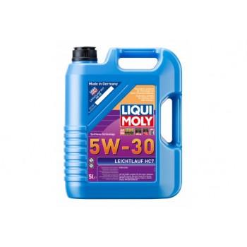 Liqui Moly Leichtlauf HC7 5W30 5L