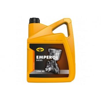 Motorolie Kroon-Oil 31328 Emperol diesel 10W40 5L