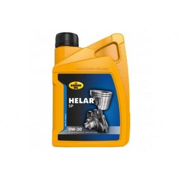 Motorolie Kroon-Oil 31071 Helar SP 0W30 1L