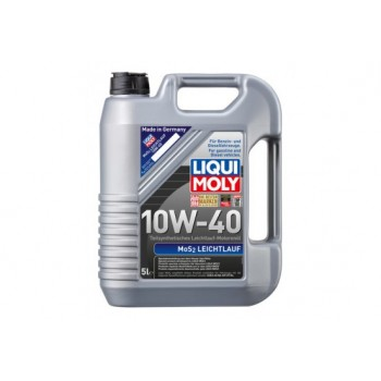 Liqui Moly Mos2 Leichtlauf 10W-40 5L