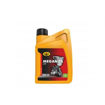 Motorolie Kroon-Oil 33892 Meganza LSP 5W30 1L