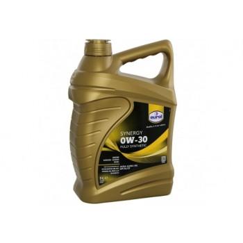 Motorolie Synergy 0W-30 5L