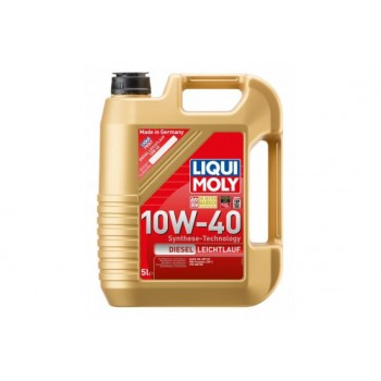 Liqui Moly Diesel Leichtlauf 10W-40 5L
