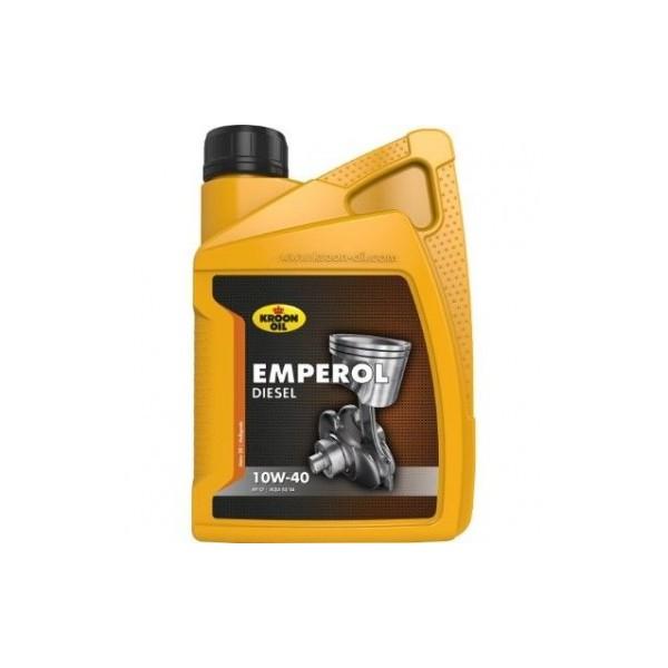 Motorolie Kroon-Oil 34468 Emperol diesel 10W40 1L