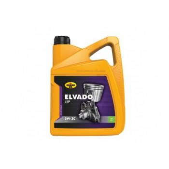 Motorolie Kroon-Oil 33495 Elvado LSP 5W30 5L