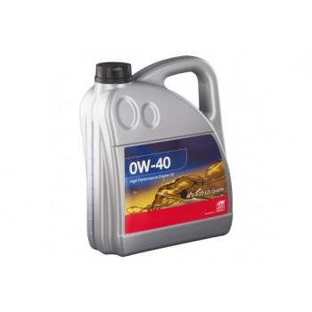 Febi Motorolie 0W40 4 Liter