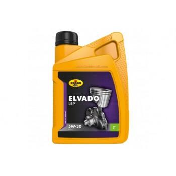 Motorolie Kroon-Oil 33482 Elvado LSP 5W30 1L