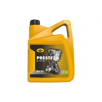 Motorolie Kroon-Oil 32524 Presteza LL-12FE 0W-30 5L