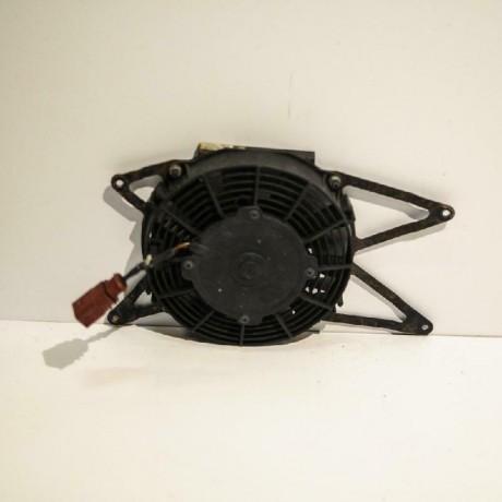 AUDI A6 C6 RS6 5.0i 426kW Rechts Intercooler Radiator Fan 4F0959536 2008