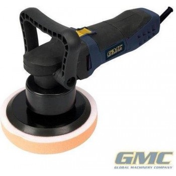GMC 600 W schuur- en polijstmachine