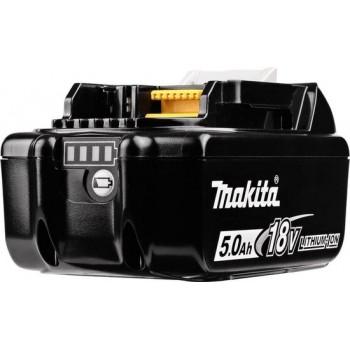 Makita accu BL1850B 5,0 Ah LED indicatie Li-ion 18V