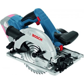 Bosch GKS 18V-57 Professional accu-cirkelzaag (exclusief accu)