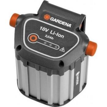 GARDENA BLI-18 LI-ION WISSELACCU 18 VOLT