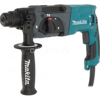 Makita BITFIX HR2470 Boorhamer - 780 W - 2.7 J