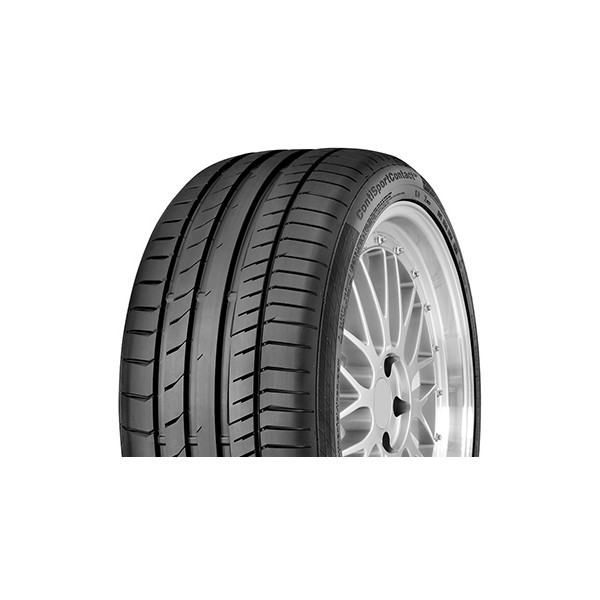 Continental SportContact 5 225/45 R17 91W MOE
