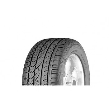 Continental CrossContact UHP 255/50 R20 109Y XL