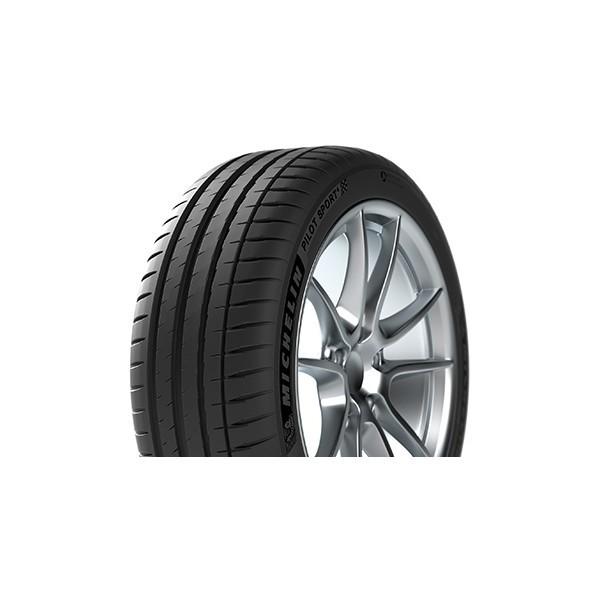 Michelin Pilot Sport 4 245/45 R17 99Y XL