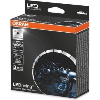 OSRAM LEDriving Canbus Control Unit 50W O-LEDCBCTRL103