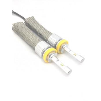 H9 Pro Canbus Cree LED Line dimlicht grootlicht mistlicht (set)