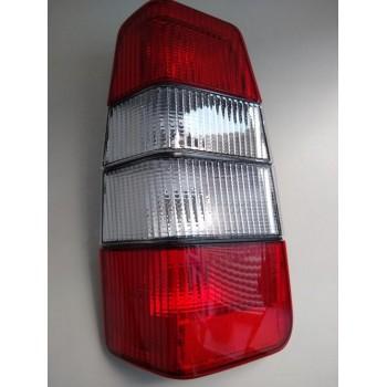 Volvo 245 265 Achterlicht - Links - Wit/wit