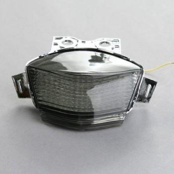 LED Achterlicht Kawasaki Ninja 650R-06/08 Smoke