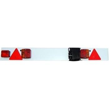 Extra lichtrail - 122 cm