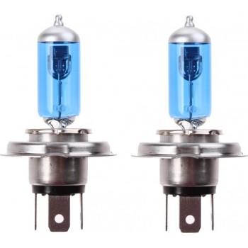 Carpoint - Autolampen H4 - 12V - 2 Stuks