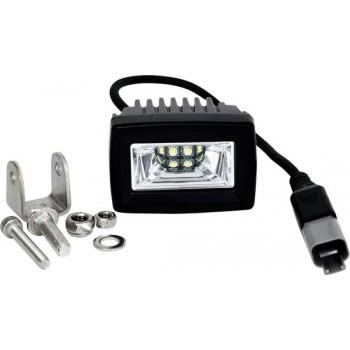 Extreme 2inch 20w LED-werklamp scene 120graden